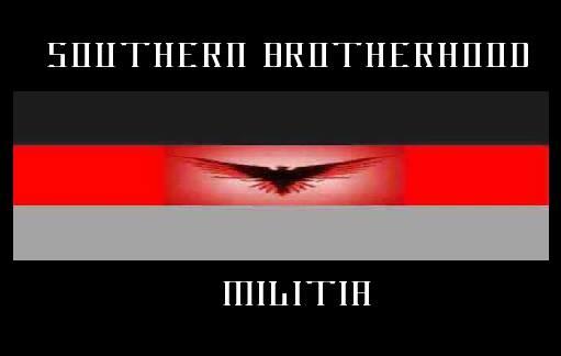 SBM Flag